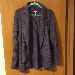 Chico's SZ 3 Light Purple Sweater (compare to 1X)